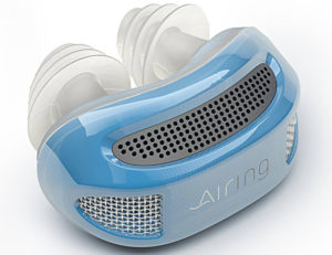 apnee sommeil appareil