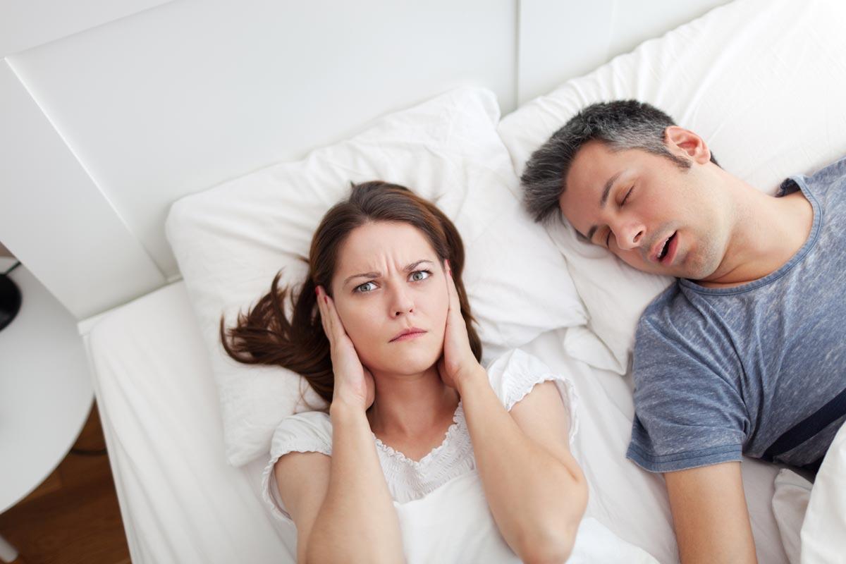 apnee sommeil choisir appareil